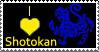 I:heart:shotokan by WarriorofWolvensoul