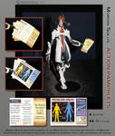 PSW - Mordin Solus Action Pamphlet Accessory