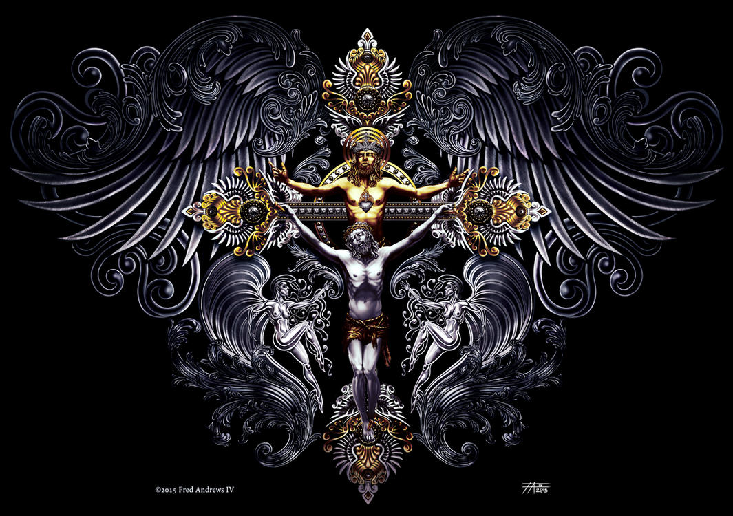 Christos 3 by ArtOfWarStudios