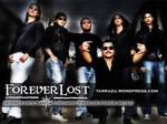 Forever Lost Costa Rica band