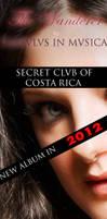 Banner Secret Club DIM CR