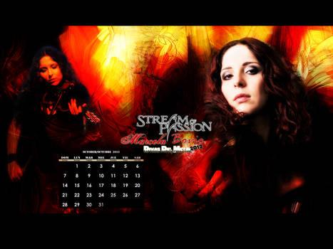 stream of passion marcela octubre 1024