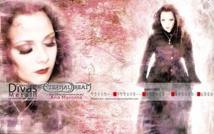 Ana Moronta ETERNAL DREAM wallpaper