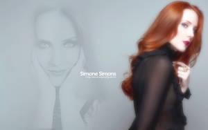 Simone Simons Wallpaper Febr 2013 2