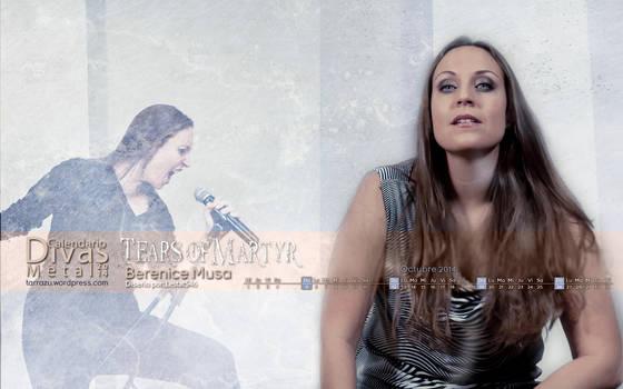 Berenice Musa octubre 2014