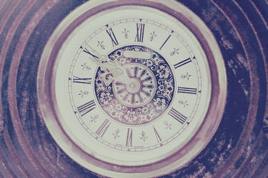 Immortal time by SweetKotori