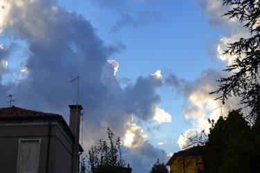 Clouds by SweetKotori