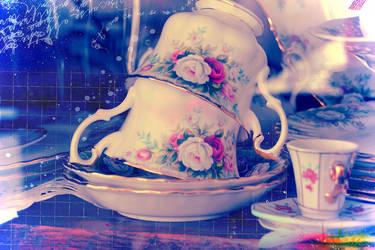 Tazzine by SweetKotori