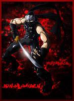 Ninja Gaiden by megachaos