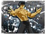 Bruce Lee - The Legend