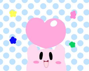 We Love Kirby by NerdyEnthusiast