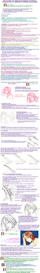 - Renah's Inking Tutorial -