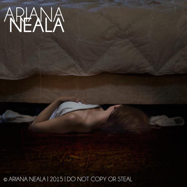 Dirty Little Secret by ArianaNeala