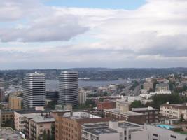 Hello, Seattle by cowgirlscholar