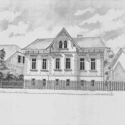 House #9 by Raumwerk