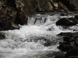 Pretty Little Rapids by Soundstriker