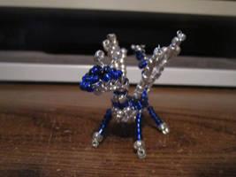 Blue Dragon by Soundstriker