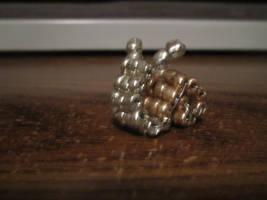 Beaded Snail by Soundstriker
