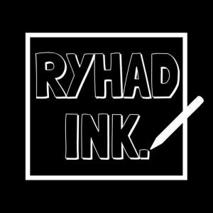 RyhadInk's Profile Picture