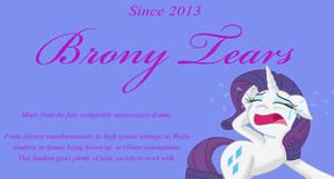 Brony Tears