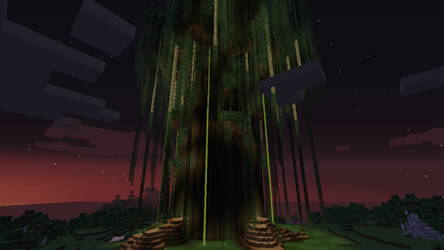 Minecraft Server McMotherTree