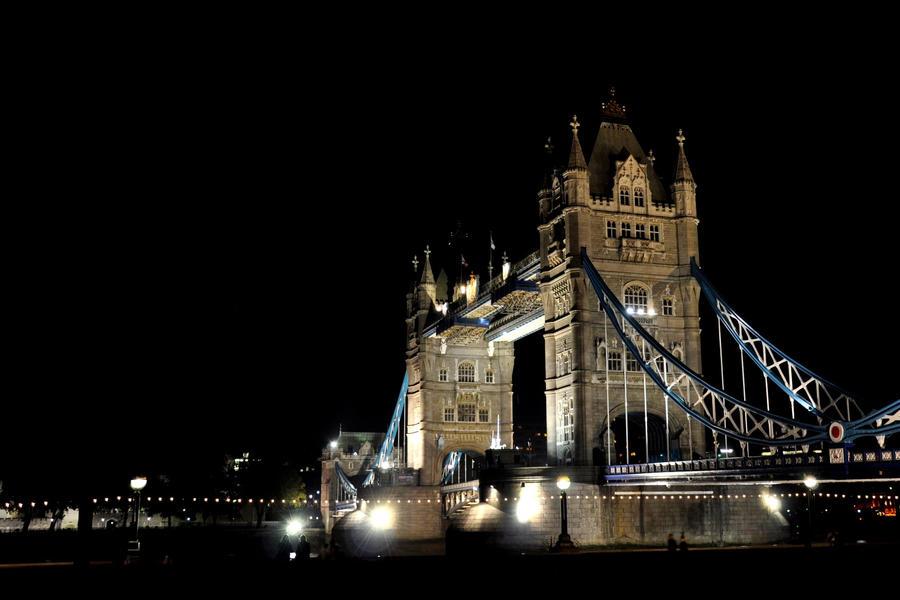 London Impression V