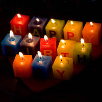 Happy Birthday by Madrigal-Moonlight