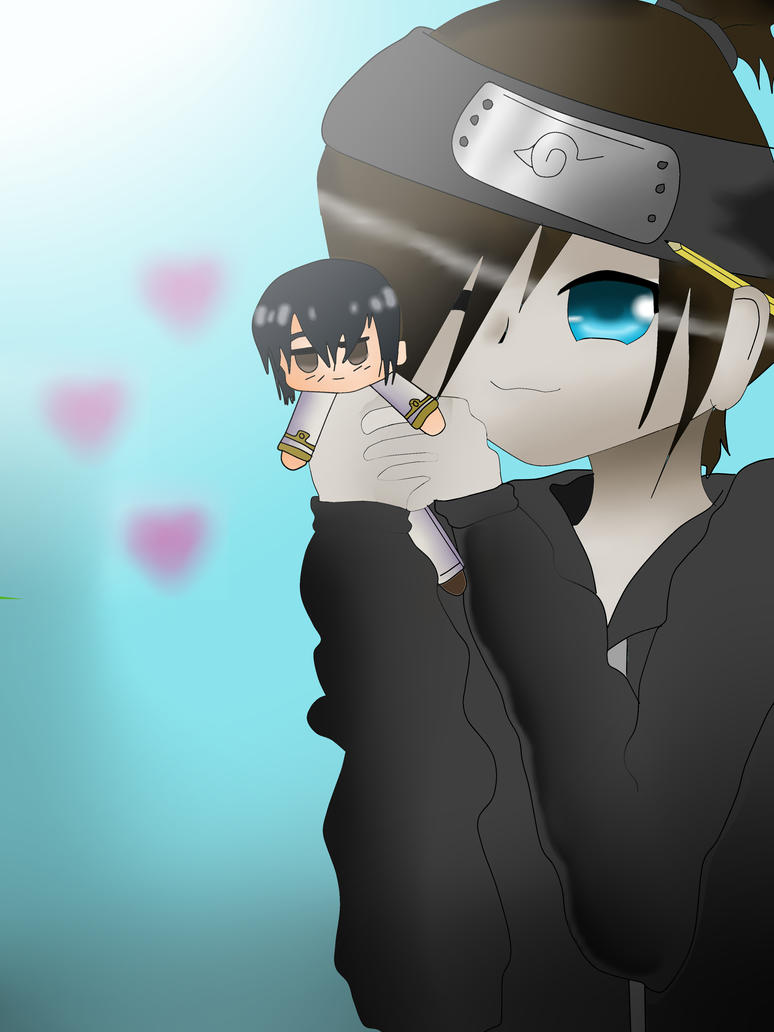 N Anime Character : Me as an anime character by cherushichibi on deviantart