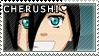 Cherushi Stamp by CherushiChibi