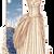 Creamy Lady by pxl-scr4tch