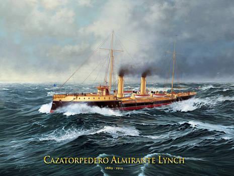 Almirante-Lynch