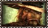 Stranger Stamp by LilDerpist