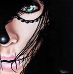 Untitled DOTD Painting 8