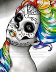 Spectrum Series - Rainbow