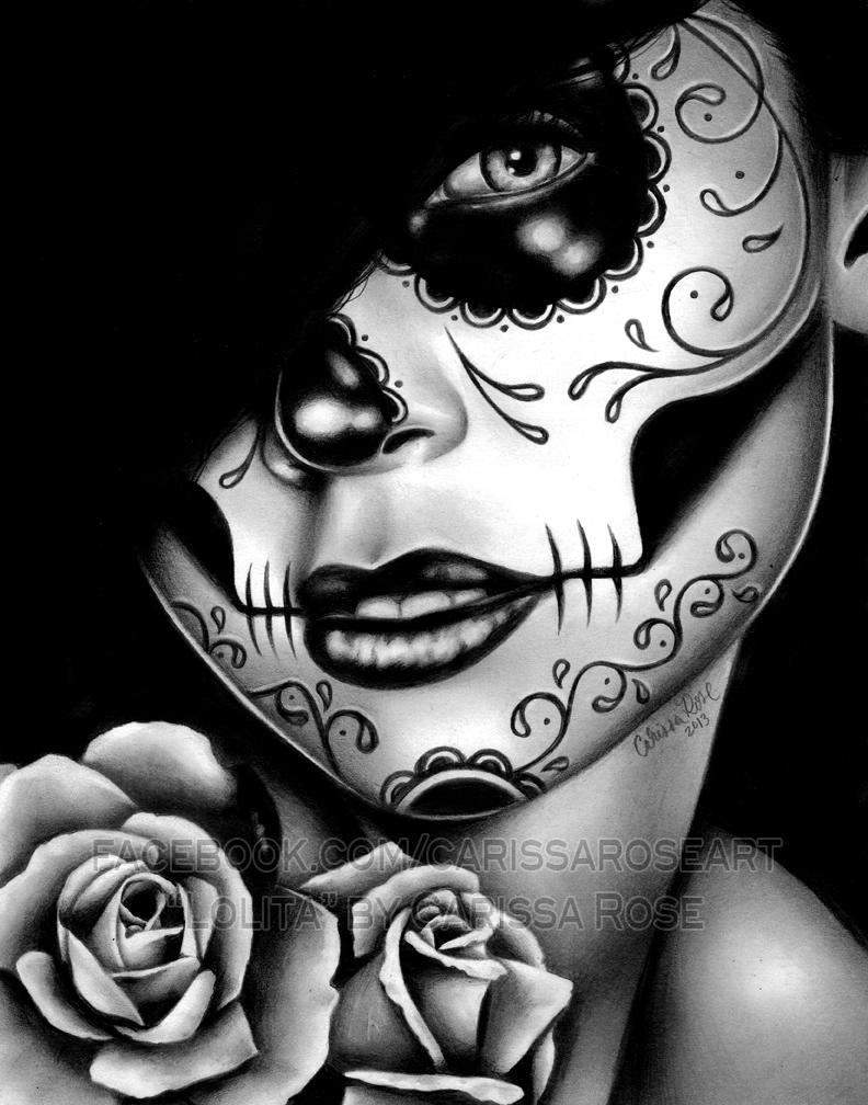 Lolita by misscarissarose