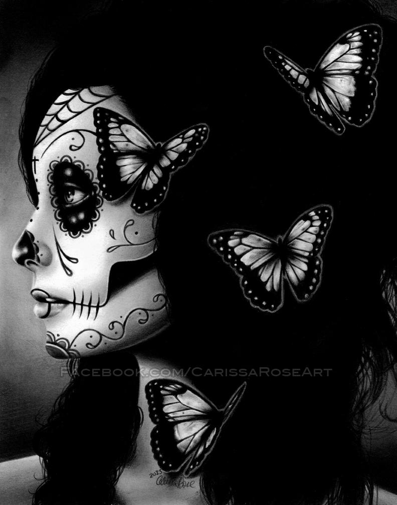 Flutter By by misscarissarose