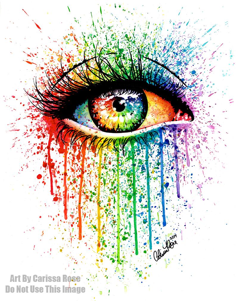 Eye Candy by misscarissarose