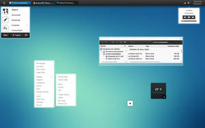 iBaked Desktop by andredk