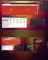 Linux Mint 16 Cinnamon