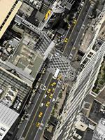 New York View Air by GBoyWorld