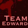 Team Edward by hollyfrapp