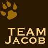 Team Jacob by hollyfrapp