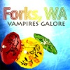 Forks:Vampires galore by hollyfrapp