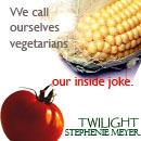 Vegetarian Vampires by hollyfrapp