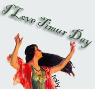 Timur Day by hollyfrapp
