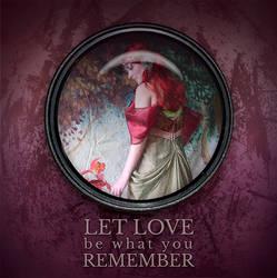 Let Love Be SLK web
