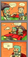 New car by pickychicken