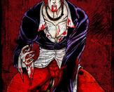 Riot - Iori Yagami KOF by diavolos