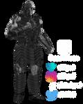 Darkseid DCEU png