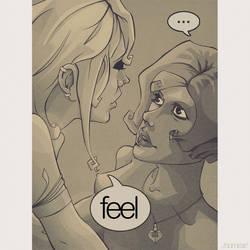 - ... - Feel by noMirar